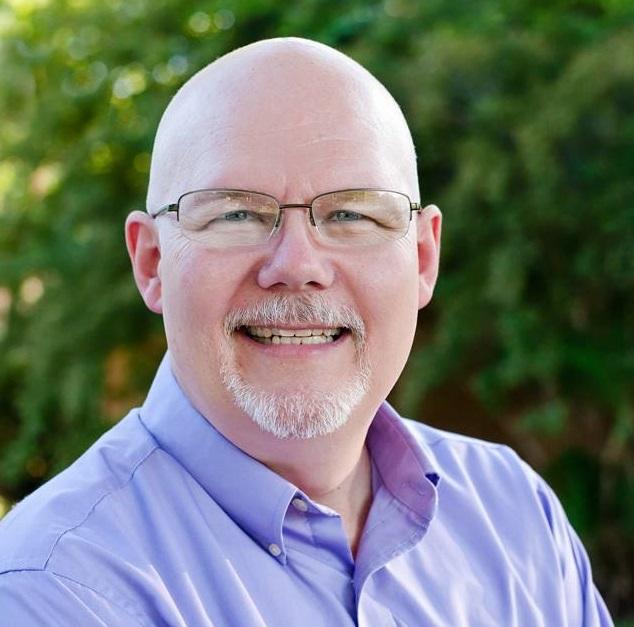 Headshot of Chuck Bower